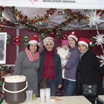 BSB Sanlitun Christmas Fayre