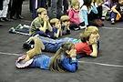 20111214DulwichSchoolsportsdomeopening37