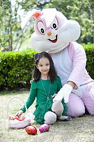 Easter Egg Hunt at RCBeijing, Financial St 11