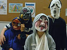 Halloween at BISS International School 1