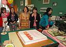 beijing-kids 1st Birthday Party
