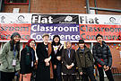 The Flat Classroom Conference 1