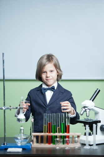 Mastering the science of choosing the right school
