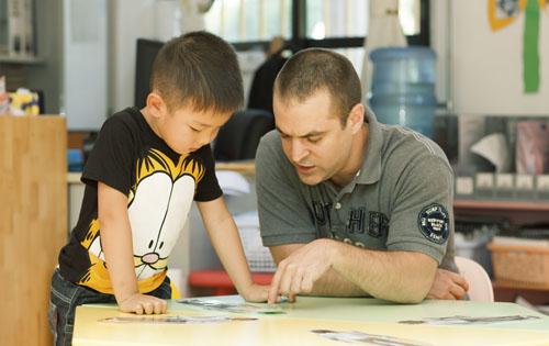 2015 School Choice Focus: Muffy's International Kindergarten (MIK