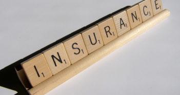 Insurance scrabble