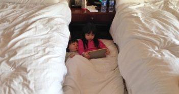 hilton hotel kids