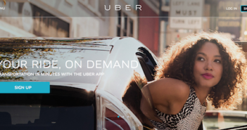 uber pic