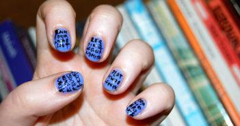 App manicure