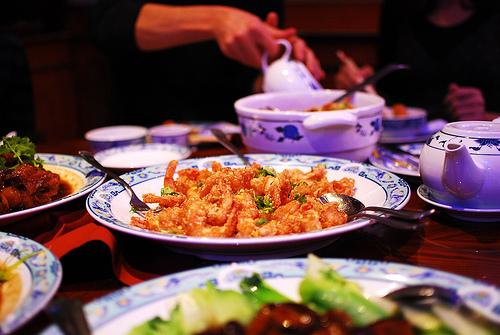 Dianping restaurant