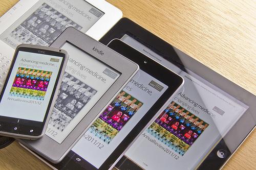 ipad tablets