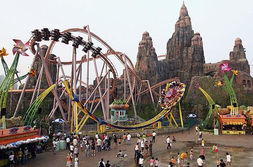 Amusement-Park-Beijing