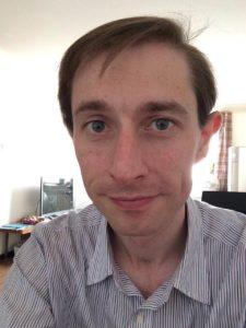 Gerard Clyne