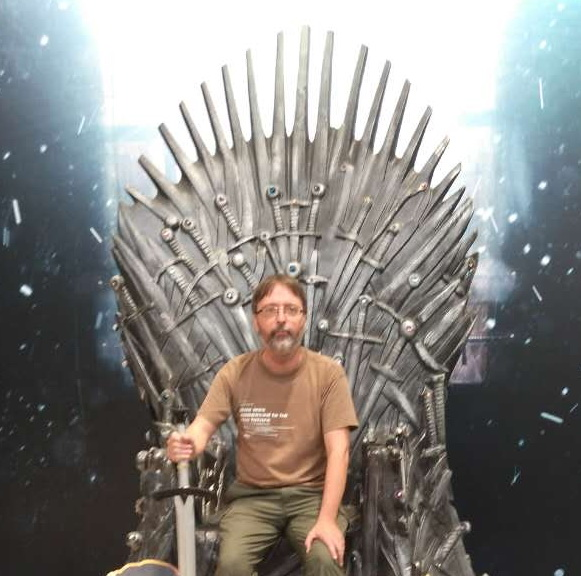 Iron Throne final