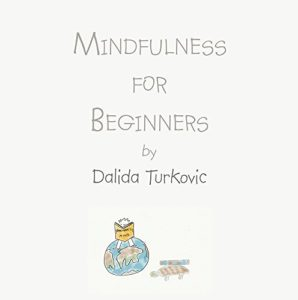 Mindfulness for beginners- cover
