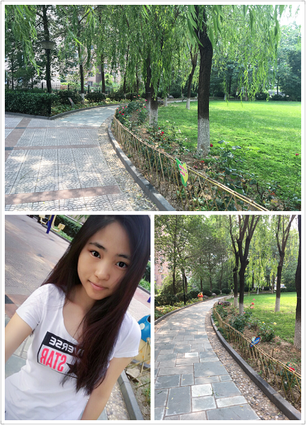 Jing Wen Merlin Park