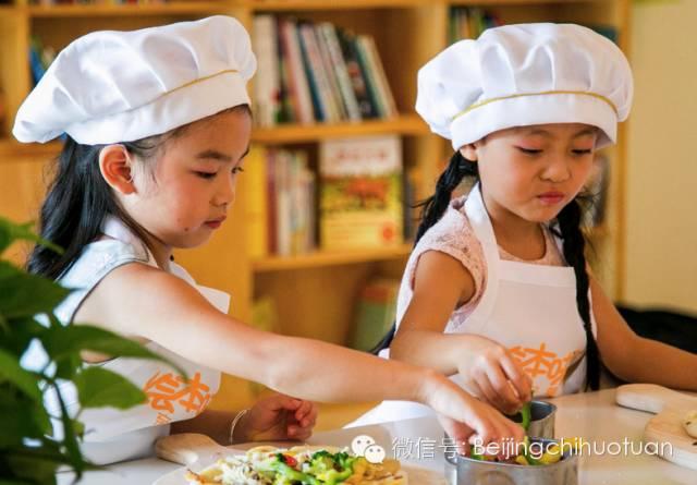 cooking girls