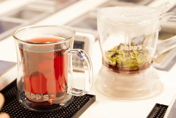 papps tea cups