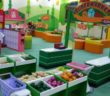 role play stations at beijing indoor playground