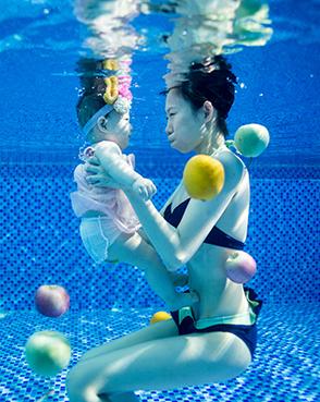Mookey Swim