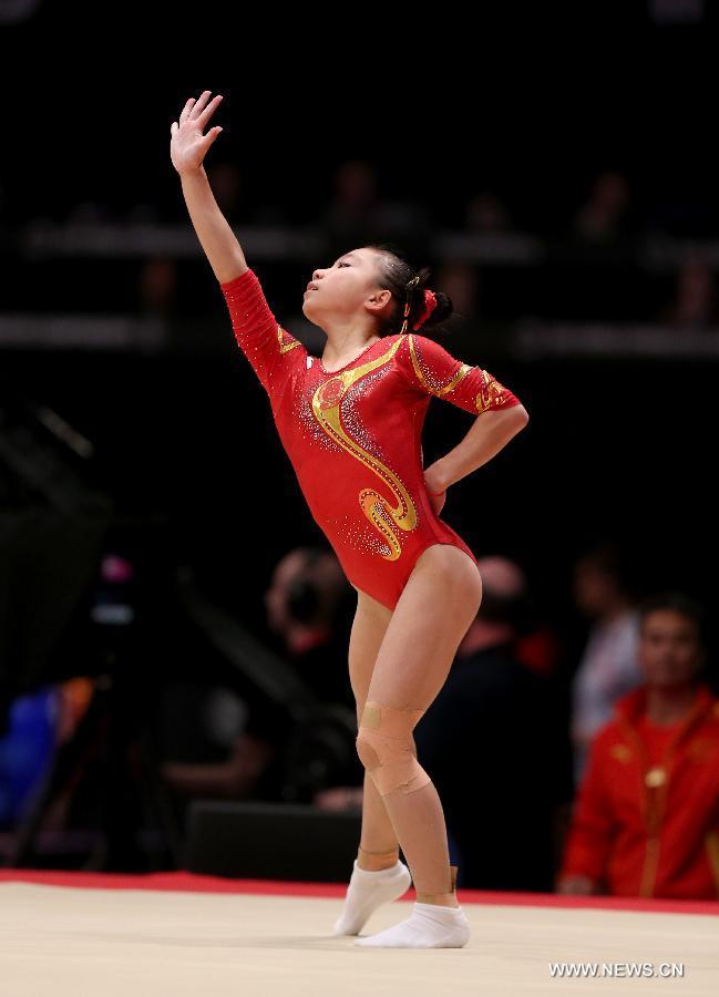 Wang Yan 2