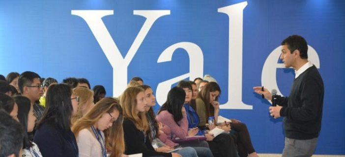 Yale Young Global Scholars Beijing