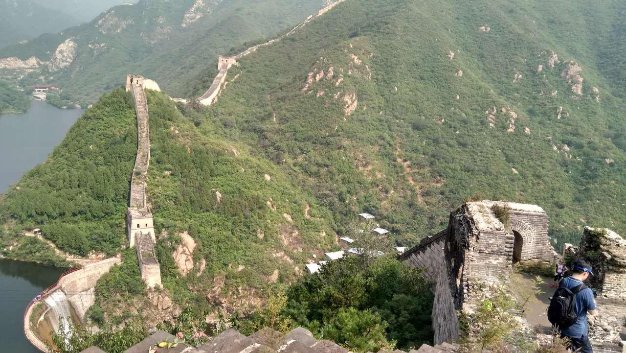 Huanghuacheng 2