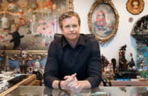 Nike CEO Mark Parker studied Political Science in college