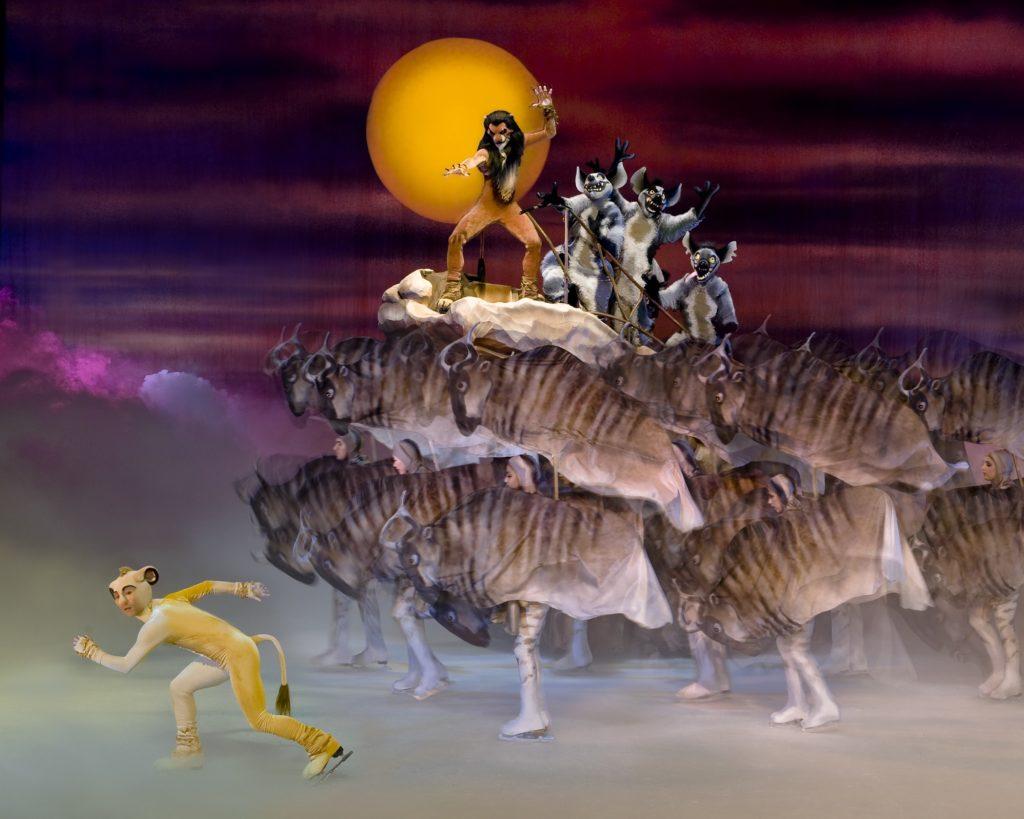 狮子王-2