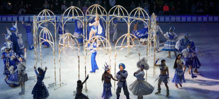 Disney on Ice in Beijing