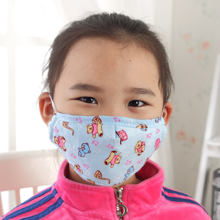 Uncertainty On Masks Standards For Children Under New