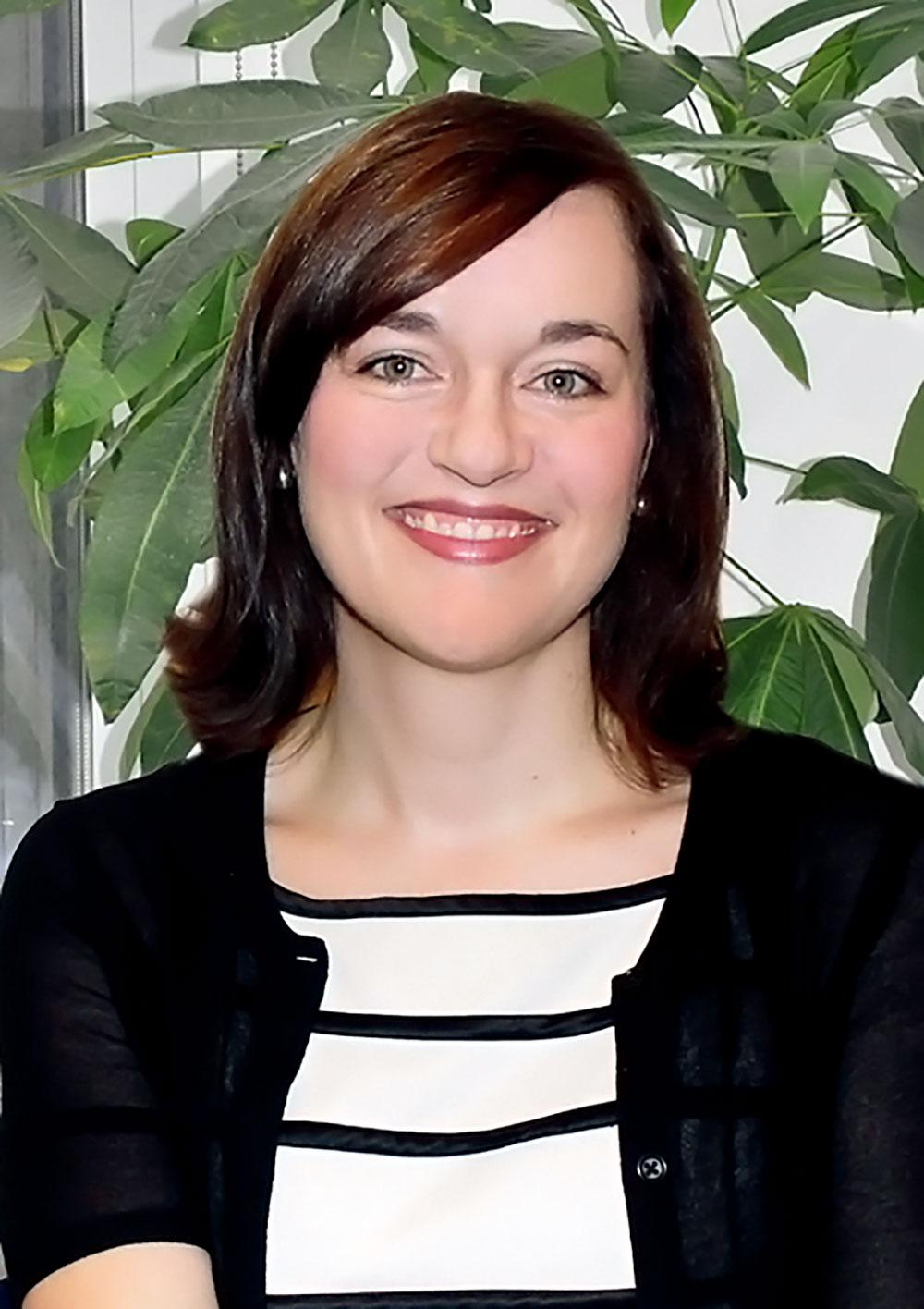 Elizabeth Hardage