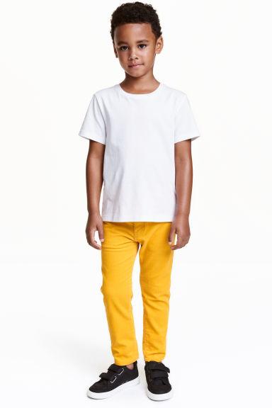"""H&M """"Corduroy Trouser"""""""