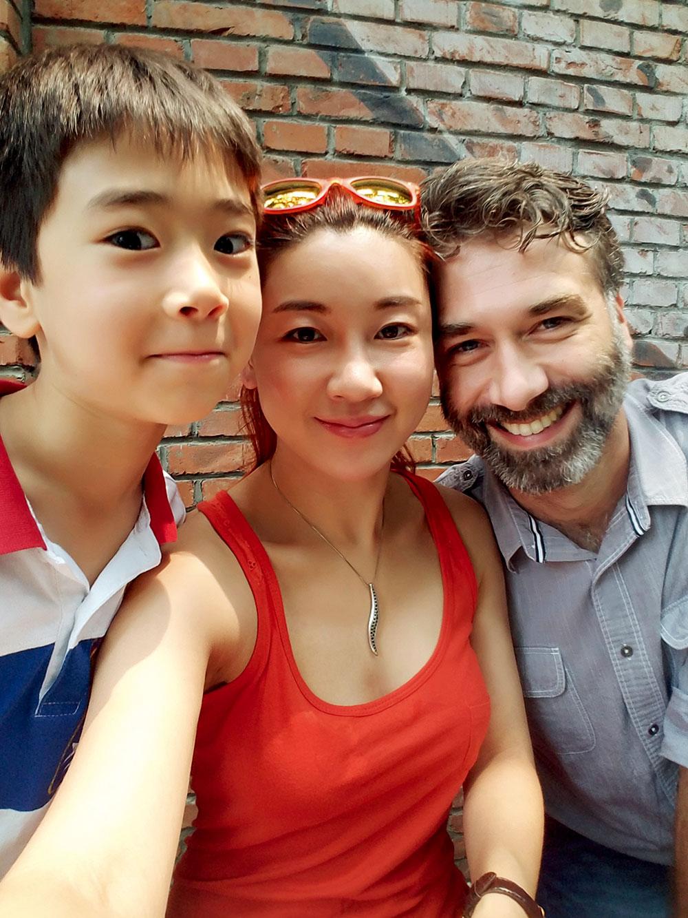 Jacopo_Family
