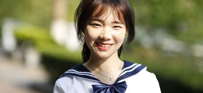 beijing international section student