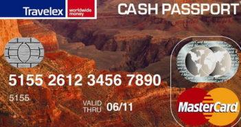 Cash-Passport-card