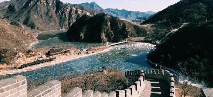 Beijing Bucket List: Huanghuacheng Lakeside Great Wall