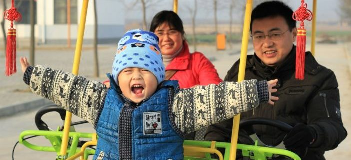 Age 40+ Chinese Mothers Turn to Decades Old Embryos and IVF Treatment