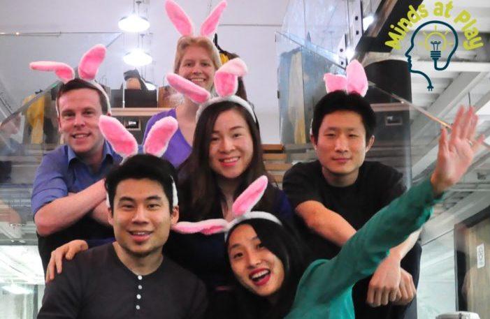 BJ Improv Easter Show 1