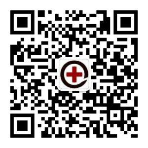 MyOasis WeChat QR