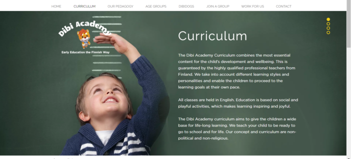Finnish Early Childhood Education to Open in Beijing