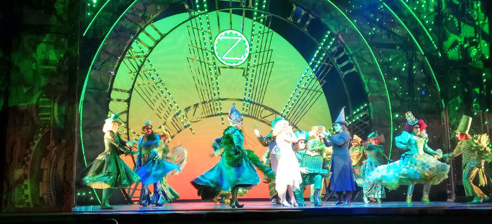 No Rest for the Wicked as Hit Musical Comes to Beijing, Runs Till June 11