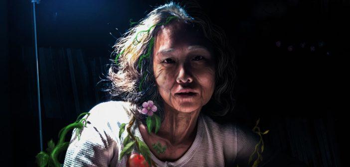 YCIS Beijing Pupils Fill October's Blank Canvas
