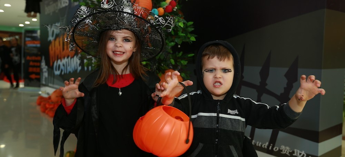 your kidfriendly halloween party primer