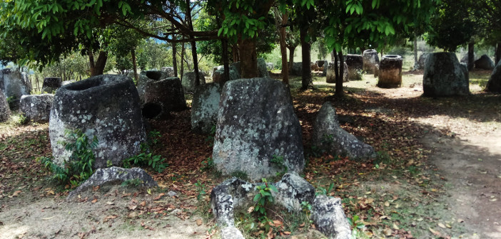 Lao and Behold 3: the Mysteries and Tragedies of the Plain of Jars