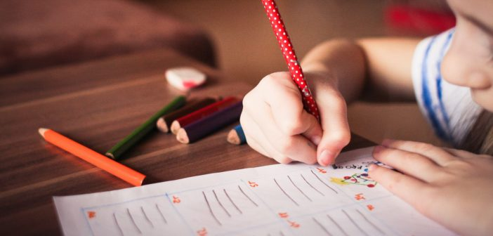 Summer Camp for Kids with Handwriting Difficulties on Jul 3-5