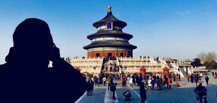 Beijing Bucket List, 6-Day Transit Visa Series: Instagrammable Sights in Beijing