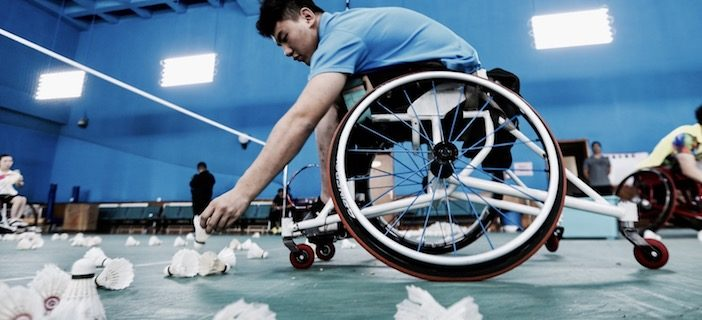 Stat: 83 Million Disabled People Believed to Be Living in China