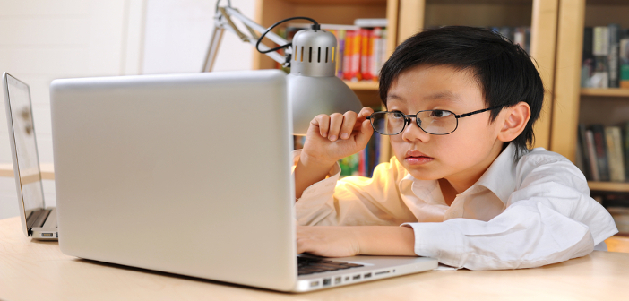 Homework and Screens Blamed for Epidemic of Myopia In Chinese Schoolkids