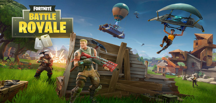 Kids' Favorite Fortnite to Be Banned in China?