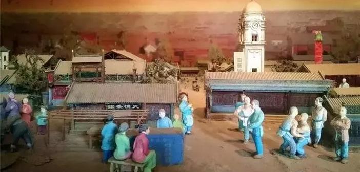 Niche Museums in Beijing: Xuannan Cultural Museum